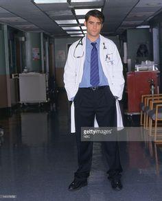 Goran Visnjic as Doctor Luka Kovac -- Photo by: Robert Trachtenberg/NBCU Photo Bank