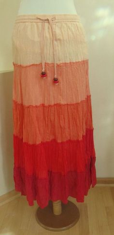 Tiered maxi dress old navy