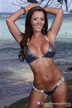 Sweet Model Bikini 73