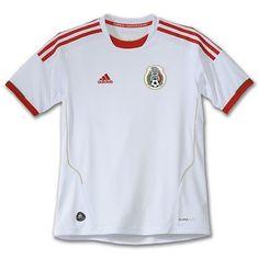 9ef862ba3e73e 7 mejores imágenes de jerseys de la seleccion mexicana en la ...
