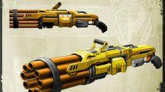 Nintendo-Wii-Concept-Nerf-Weapons-by--Weston-Boege.jpg (620×348)