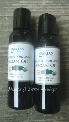 Are you looking for an #organic and pure #moisturizer? #ZMArganOil is perfect for hair, skin, nails and so much more! Even a great carrier oil for essential oils! Check out our #review