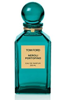 Tom Ford, Neroli Portofino