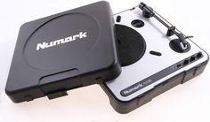 Numark PT01 USB