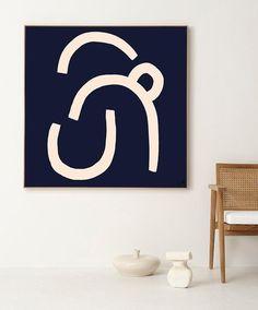 Modern Art, Contemporary Art, Australian Artists, Minimalist Art, Minimalist Interior, Art Inspo, Line Art, Wall Art Prints, Abstract Art