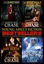 Young Adult Fiction Best Sellers by Jackson Dean Chase