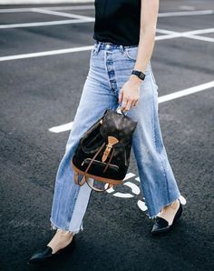 Jeans styles to suit your personality.