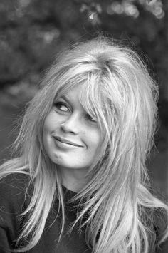 """Brigitte Bardot 1960″© Raymond Depardon/Magnum Photos"