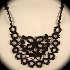Needle Tatting Instructions | Recent Photos The Commons Getty Collection Galleries World Map App ...