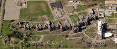kirkbride buildings - Google Search