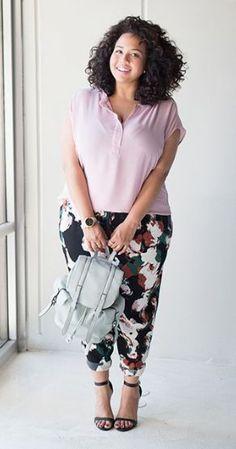 Stylish Plus-Size Fashion Ideas – Designer Fashion Tips Plus Size Fashion For Women, Plus Size Womens Clothing, Plus Size Outfits, Plus Fashion, Trendy Clothing, Fashion Styles, Plus Size Looks, Look Plus, Mode Xl