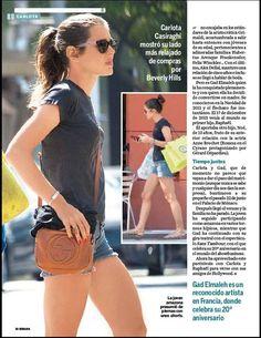 Charlotte Casiraghi (500×648) #street #casual #summer #strap #jacks #strapjacks
