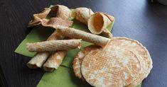 Hippen, Eiswaffeln, Glückskekse, ein Rezept der Kategorie Backen süß. Mehr Thermomix ® Rezepte auf www.rezeptwelt.de