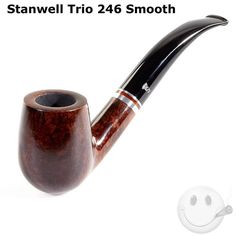 Stanwell Trio Smooth - Cigars International