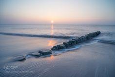 Sylt Sunset by MarcoSchwanitz #travel #traveling #vacation #visiting #trip #holiday #tourism #tourist #photooftheday #amazing #picoftheday