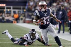 Dion Lewis, Jabaal Sheard add Pitt element to Steelers-Patriots | Pittsburgh Post-Gazette