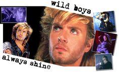Duran Duran's Duranasty Magic pills... the history of the fab five ...