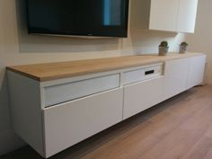 Ikea Besta, Parquet Chêne, Scandinave, Uppleva, Scandinavian, Salon, Living,