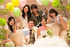 雲の間 | ホテルコンコルド浜松【公式】のウエディング・結婚式