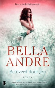 We translated Bella Andre, I Only Have Eyes for You, into Dutch. Readers are very enthusiastic about this series and enjoy the smooth style.