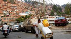 Venezuela, el espejo que nos adelantaba el futuro-Jorge Lanata – The Bosch's Blog