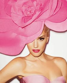 Gwen Stefani.  This chick is all rock and all woman.  The fun thing about her is that she has a hard edge while still staying very feminine like a true Libra does.  She is a fashion icon, mother, and artist.  She really does it all and with her own flavor.