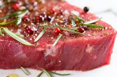 Hypothyroidism Diet - Hypothyroidism Diet grass fed meat - Get the Entire Hypothyroidism Revolution System Today Strip Steak Marinade, Beer Marinade, Food For Muscle Growth, Nordic Diet, Cancer Causing Foods, Cooking The Perfect Steak, Marinate Meat, Grass Fed Meat, Hypothyroidism Diet