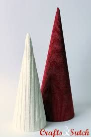 christmas crafts from sweaters - Google Search