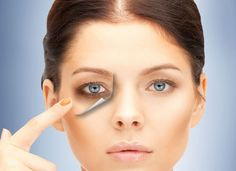 How to Get Rid of Dark Circles Under Your Eyes EASILY, but that doesn't mean it won't take some time and effort!