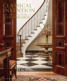 Classical invention : the architecture of John B. Murray