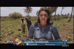 La Sequía De Este Año Comienza A Golpear Los Agricultores #Video