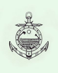 Sailor Roman pour Amalgame #sailorroman #tattoos #tatouage #illustration