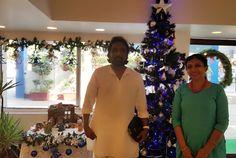 K.G.Markose at Just Kerala this Xmas 2015