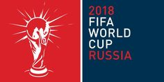 Russia and FIFA released the ticket prices for the 2018 World Cup, which will run June 14 to July 15 and you won't get in cheap unless you're Russian. World Cup 2014, Fifa World Cup, World Cup Logo, World Cup Tickets, Russia World Cup, World Cup Qualifiers, Soccer League, World Football, World Domination