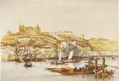 Ataque dos Miguelistas à cidade do Porto