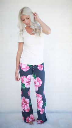 0f0bde4308 These lounge pants are so comfy yet so stylish you won t want to take