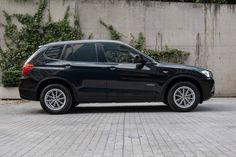BMW X3 xDrive 20dA (5p) (184cv) 2012 (Diésel) -  5