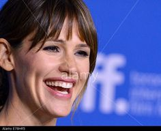 US actress and cast member Jennifer Garner attends the press conference for 'Men, Women and Children' during the 39th annual Toronto International Film Festival (TIFF), in Toronto, Canada, 06 September 2014. The festival runs from 04 to14 September. © epa european pressphoto agency b.v. / Alamy