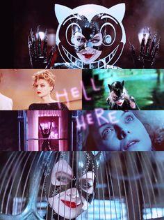 Batman Returns - Catwoman - Michelle Pfeiffer (HELL...HERE)