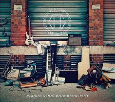 Musiktipp: Goldene Hausnummer mit dem neuen Album 'Nach uns die Utopie' ( offizielles Musikvideo | Album Stream ) - Atomlabor Wuppertal Blog