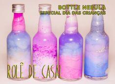 Bottle Nebula - Especial Dia das Crianças