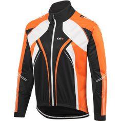 e4ca46e44 Louis Garneau Glaze 2 Jersey Jacket - Men s Fahrradfahren Trikot