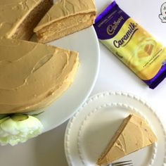 Caramilk is back in stores and I know how popular it is - so before it runs out again let's get baking! Last year the Cadbury Caramilk phenomenon took off