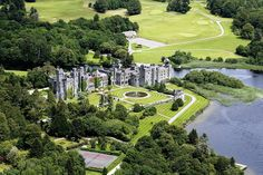 After acquiring the majestic Ashford Castle in Ireland's County Mayo last year, Red Carnation Hotels completed a three-phase renovation to ensure the 13th-century manse's structural integrity, reimagine the decor, and add critical updates, such as air-conditioning.