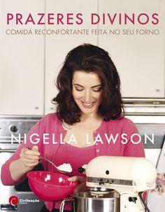 Prazeres Divinos, Nigella Lawson