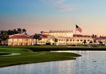 Distinctive Travel Offer: Teeing Off in Miami, $100 Golf Credit  Supplier: Trump National Doral, Miami   A dramatic $250 million restoration has unveiled a refreshed Trump National Doral, Miami, boasting a new generation of style and world-class service. Convenient to the airport, the resort offers four championship golf courses and premier dining. Virtuoso guests receive a room upgrade, if available; breakfast for two daily; a $100 golf, spa or cabana credit; and more.