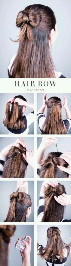 #peinadosrecogidos