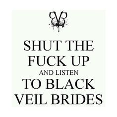 Shut The Fuck Up Brides 38
