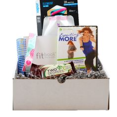 Fit BumpBundle, fitness and health focused products for pregnant women!