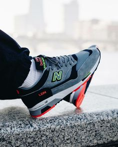fe8ce18d5 10 Best New Balance 1500 images in 2018 | New Balance Sneakers ...